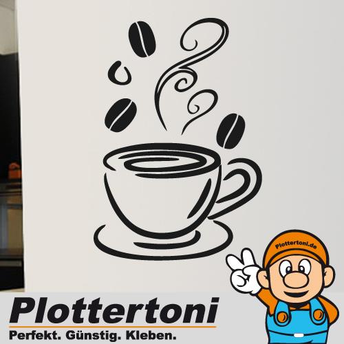Coffee Cappucino Kaffeetasse Tasse Kaffee Bohnen Xl 83 Cm